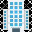 Architecture City Building Icon