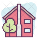 Architecture Build Building Icon