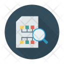Search Document Page Icon