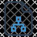 Architecture file Icon