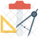 Architecture Tool Icon