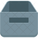Archive Folder File Icon