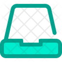 Archive Catalog Library Icon