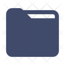 Archive Folder User Interface Icon