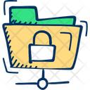 Archive Document Folder Icon