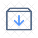 Archive Save Download Icon