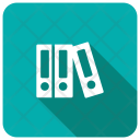 Archive Document Office Icon