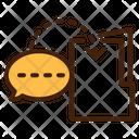 Archive Draft Storage Icon