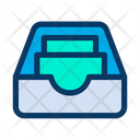 Document Database Container Icon