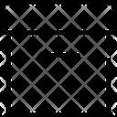 Data Design Technology Icon
