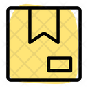 Archive Box Parcel Package Icon