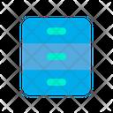 Archive Data Icon