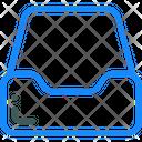 Archive Empty Icon