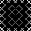Archive file Icon