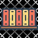 Archive Files Icon