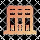 Archive Folder File Folder Binder Icon