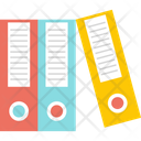 Archive Folders Icon