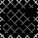 Archive Lock Icon