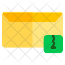 Archive message Icon