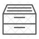 Archive Storage Icon