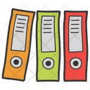 Directories Folders Archives Icon