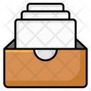 Educational Archives Documents File Icon