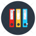 Archives Folders File Directory Icon