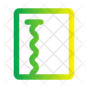 Archives Files Icon