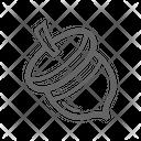 Arcon Nut Icon