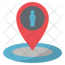 Area Space Location Icon