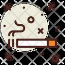 Area Smoking Area Smoking Icon