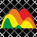 Area Extremum Exchange Icon