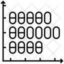 Area Graph Icon