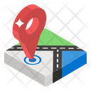 Area Map Icon