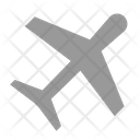 Areoplane Plane Air Icon