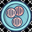 Arepa Icon