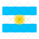 Argentina Flag Flags Icon