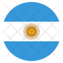 Argentina Argentinian National Icon