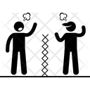 Argue Icon