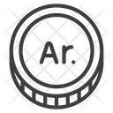Ariary Icon