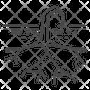 Arid Icon