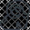 Aries Astrology Horoscope Icon
