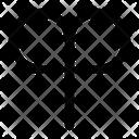 Aries Zodiac Unicode Icon