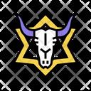 Arise Zodiac Skull Zodiac Icon