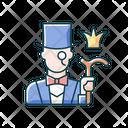 Aristocratic Elite Status Icon