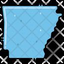 Arkansas Icon