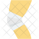 Arm Fracture Bandage Icon