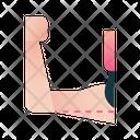 Arm Surgery Icon