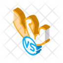 Arm Wrestling Battle Icon