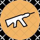 Armament Sniper Rifle Icon